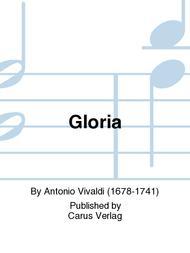 Gloria in D