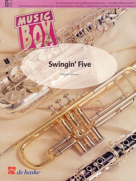 Swingin' Five