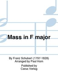 Mass in F major