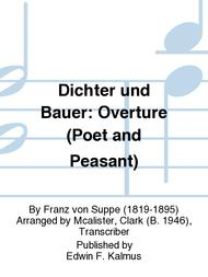 Dichter und Bauer: Overture (Poet and Peasant)