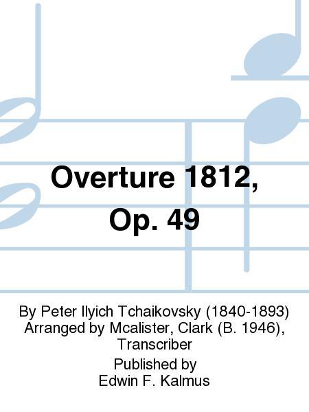 Overture 1812, Op. 49