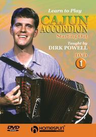Learn to Play Cajun Accordion