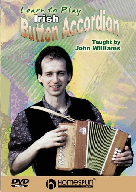 Learn to Play Irish Button Accordion