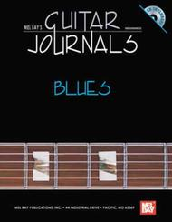 Guitar Journals -Blues