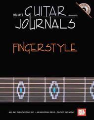 Guitar Journals - Fingerstyle
