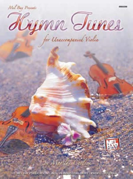 Hymn Tunes for Unaccompanied Violin