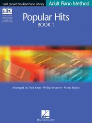 Popular Hits Book 1 - Book/GM Disk Pack