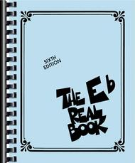 The Real Book - Eb Edition