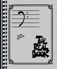 The Real Book - Bass Clef Edition