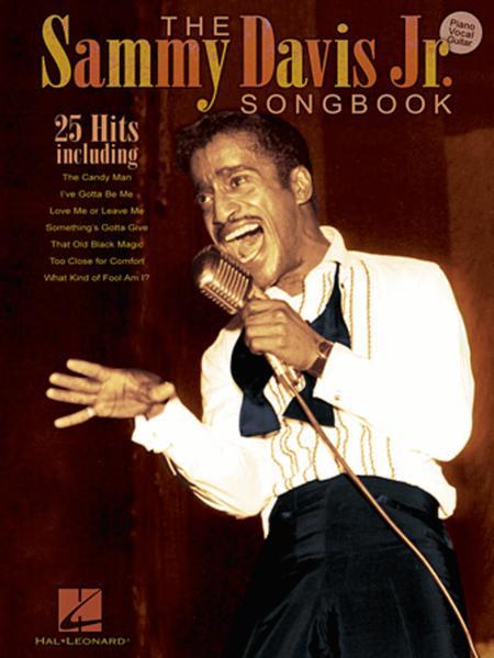 The Sammy Davis Jr. Songbook