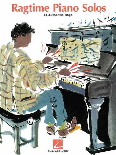 Ragtime Piano Solos