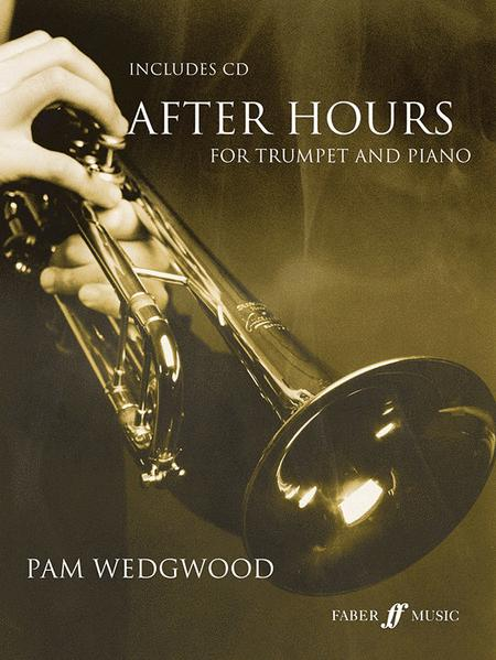 After Hours for Trumpet and Piano