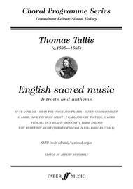 English Sacred Music