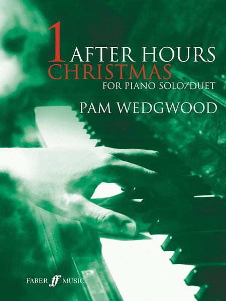 After Hours Christmas
