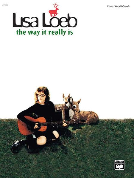 Lisa Loeb -- The Way It Really Is