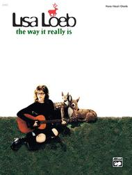 Lisa Loeb -- The Way It Really Is