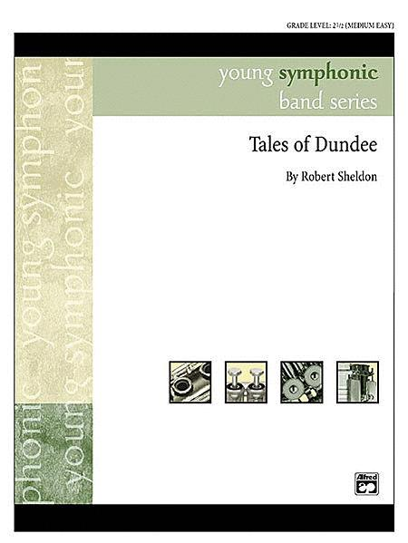 Tales of Dundee