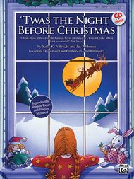 Twas the Night Before Christmas - CD Kit