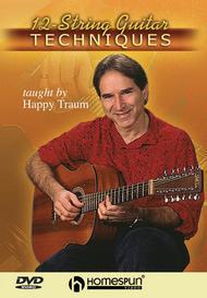 12-String Guitar Techniques