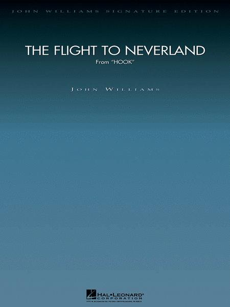 The Flight to Neverland (from Hook)