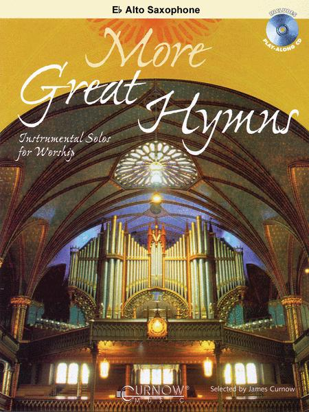 More Great Hymns
