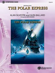 the polar express concert suite from - Polar Express When Christmas Comes To Town Lyrics