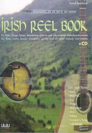 Irish Reel Book