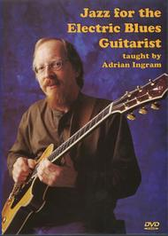 Jazz for the Electric Blues Guitarist