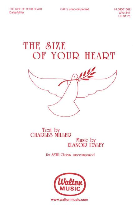 The Size of Your Heart