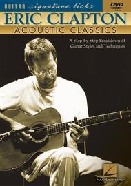 Eric Clapton - Acoustic Classics (DVD)