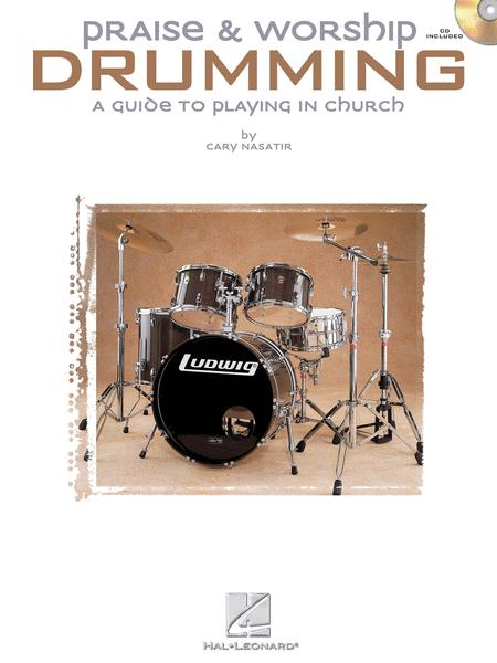 Praise & Worship Drumming