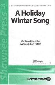 A Holiday Winter Song