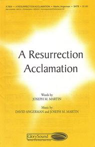 A Resurrection Acclamation