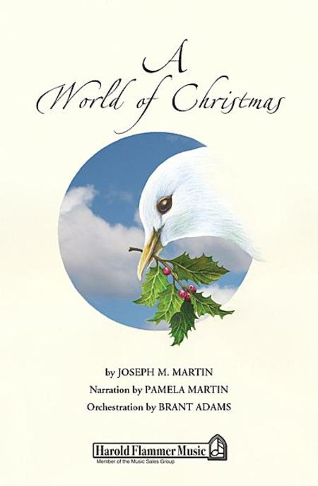 A World of Christmas