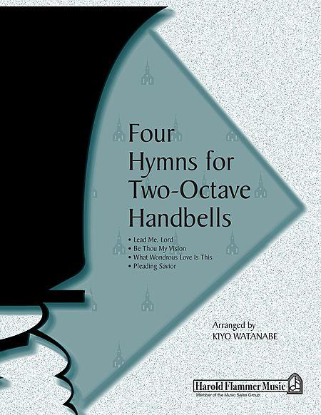 Four Hymns for Two Octave Handbells