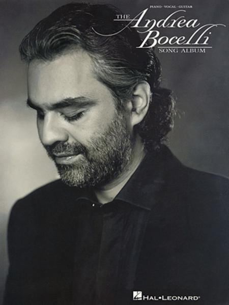 The Andrea Bocelli Song Album