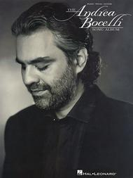 The Andrea Bocelli Song Album