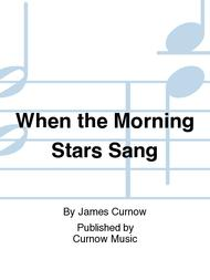 When the Morning Stars Sang