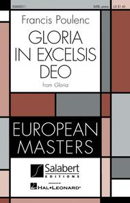 Gloria in Excelsis Deo (from Gloria)