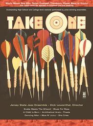 Take One (Minus Tenor Saxophone)