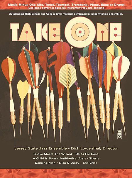 Take One (Minus Piano)