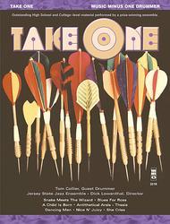 Take One (Minus Drums)