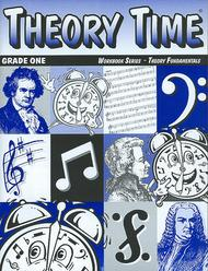 Theory Time Grade 1 Workbook