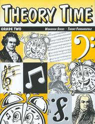 Theory Time Grade 2 Workbook