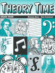 Theory Time Grade 4 Workbook