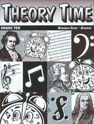 Theory Time Grade 10 Workbook