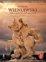 Wieniawski - Concerto No. 1 in F-sharp Minor, Op. 14