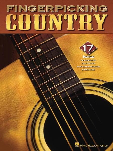 Fingerpicking Country