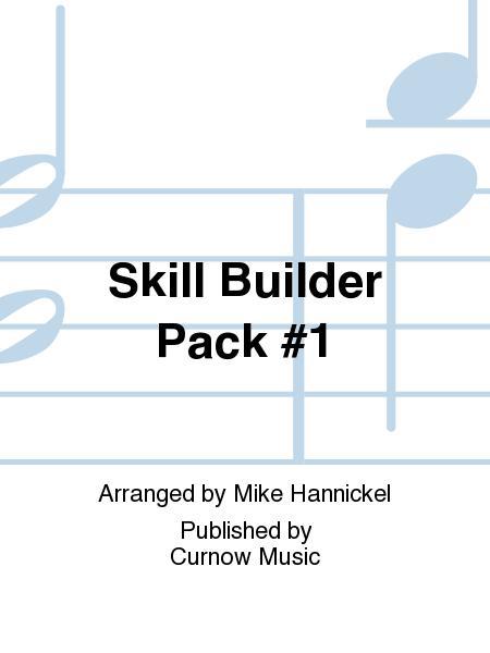 Skill Builder Pack #1