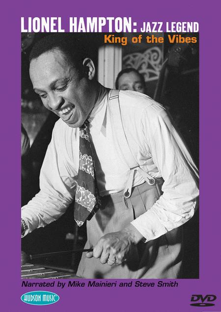 Lionel Hampton: Jazz Legend